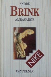 Andre Brink • Ambasador
