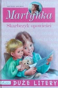 Gilbert Delahaye • Martynka. Skarbczyk opowieści