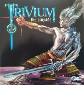 Trivium • The Crusade • CD