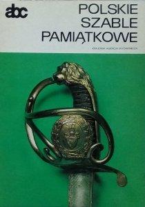 Zygmunt  Bielecki • Polskie szable pamiątkowe