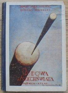 Feliks Burdecki • Budowa wszechświata [Kamil Mackiewicz]