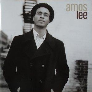 Amos Lee • Amos Lee • CD