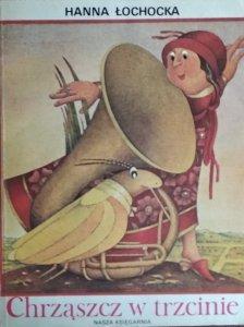 Hanna Łochocka • Chrząszcz w trzcinie
