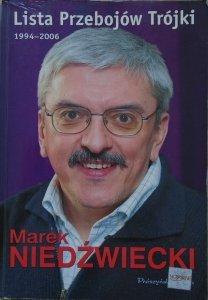 Marek Niedźwiecki • Lista Przebojów Trójki 1994-2006