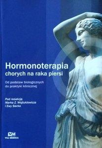 Marek Wojtukiewicz • Hormonoterapia chorych na raka piersi