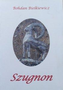 Bohdan Bielkiewicz • Szugnon (dawniej - Królestwo Szugnonu)