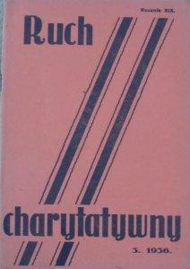 Ruch charytatywny 3/1936