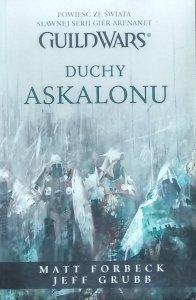 Matt Forbeck • Duchy Askalonu. GuildWars