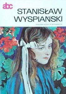 Stanisław Stopczyk • Stanisław Wyspiański [malarstwo polskie monografie]