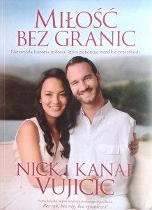 Nick Kanae Vujicic • Miłość bez granic