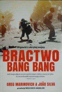 Greg Marinovich, Joao Silva • Bractwo Bang Bang