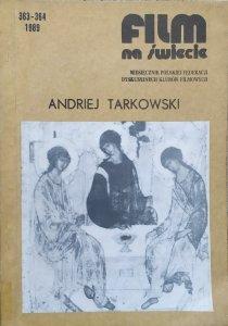 Film na świecie 363-364/1989 • Andriej Tarkowski