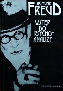 Zygmunt Freud • Wstęp do psychoanalizy