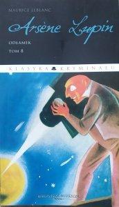 Maurice Leblanc • Arsene Lupin tom 8. Odłamek