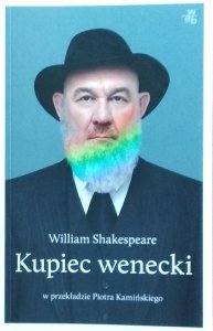 William Shakespeare • Kupiec wenecki