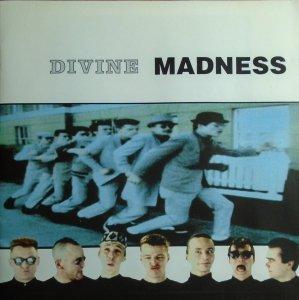 Madness • Divine Madness • CD