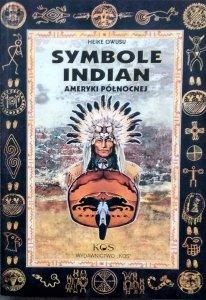 Heike Owusu • Symbole Indian Ameryki Północnej