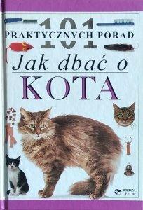 Andrew Edney • Jak dbać o kota. 101 praktycznych porad