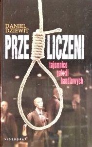 Daniel Dziewit • Przeliczeni. Tajemnice galerii handlowych