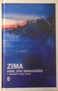 Karl Ove Knausgard • Zima