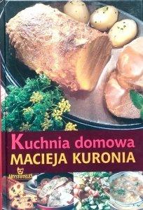 Kuchnia Domowa Macieja Kuronia