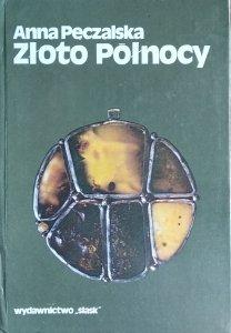 Anna Pęczalska • Złoto Północy