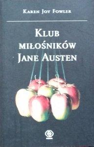Karen Fowler • Klub miłośników Jane Austen