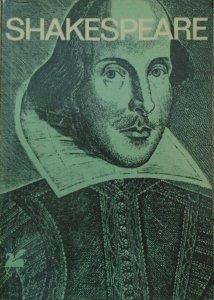 William Shakespeare • Poezje wybrane