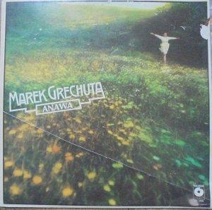 Marek Grechuta, Anawa • Wiosna - ach to ty • LP