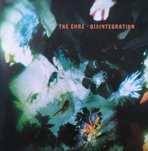 The Cure • Disintegration • CD
