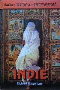 Richard Waterstone • Indie