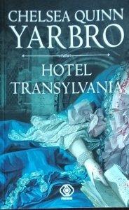Chelsea Quinn Yarbro • Hotel Transylvania