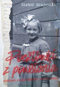 Wiktor Krajewski • Pocztówki z powstania