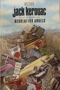 Jack Kerouac • Desolation Angels