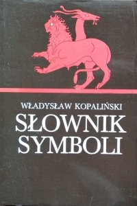 Władysław Kopaliński • Słownik symboli