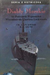 CH.A. Lockward, H.C. Adams • Diabły Morskie