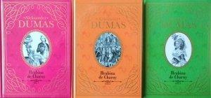 Aleksander Dumas • Hrabina de Charny