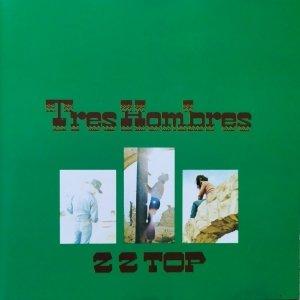 ZZ Top • Tres Hombres • CD