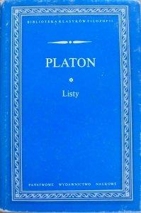 Platon • Listy