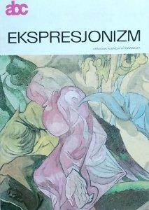 Stanisław Stopczyk • Ekspresjonizm [malarstwo polskie monografie]