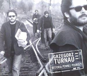 Grzegorz Turnau • Historia pewnej podróży • CD