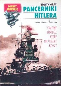 Edwyn Gray • Pancerniki Hitlera