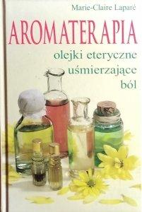 Marie Claire Lapare • Aromaterapia