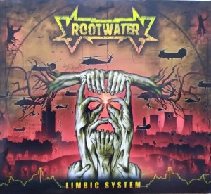 Rootwater • Limbic System • CD