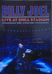 Billy Joel • Live at Shea Stadium • DVD