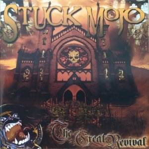 Stuck Mojo • The Great Revival • CD