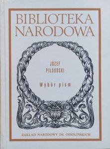 Józef Piłsudski • Wybór pism