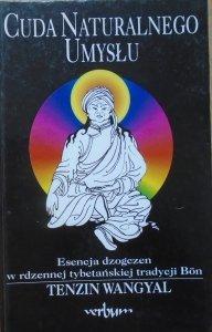 Tenzin Wangyal Rinpocze • Cuda naturalnego umysłu