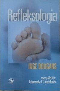 Inge Dougans • Refleksologia