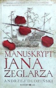 Andrzej Dudziński • Manuskrypt Jana Żeglarza